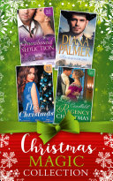 Mills & Boon Christmas Magic Collection (Mills & Boon E-Book Collections) : look no further than our...