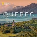 illustration Quebec