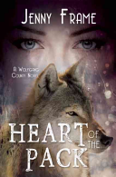 Heart of the Pack Book Cover