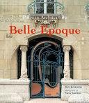 Parisian Architecture of the Belle Epoque