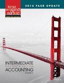 2014 FASB Update Intermediate Accounting 15e