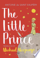 The Little Prince Pdf/ePub eBook