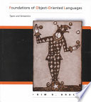 Foundations of Object oriented Languages