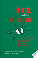 Anarchy and the Environment