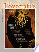 H P  Lovecraft s Magazine of Horror  4
