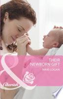 Their Newborn Gift (Mills & Boon) by Nikki Logan