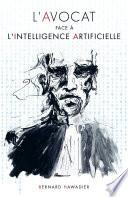 L avocat face    l Intelligence Artificielle
