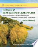 The Nature of North Carolina s Southern Coast