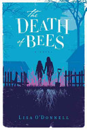 The Death of Bees Book Cover