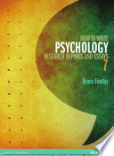 How to Write Psychology Research Reports   Essays
