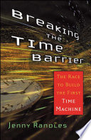 Ebook Breaking the Time Barrier Epub Jenny Randles Apps Read Mobile