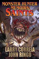 Monster Hunter Memoirs  Saints