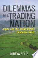 Dilemmas of a Trading Nation Book PDF