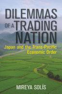 Dilemmas of a Trading Nation
