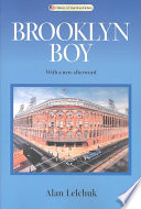Brooklyn Boy He Moves From Boyhood To Early Adulthood From