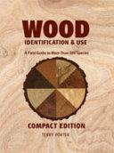 Wood Identification   Use