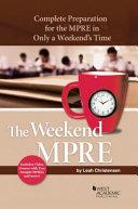 The Weekend Mpre