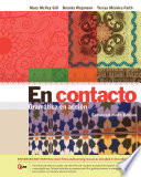 En contacto  Enhanced Student Text  Gram  tica en accion