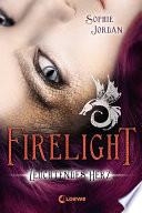 Firelight 3   Leuchtendes Herz