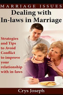 Dealing with In Laws in Marriage