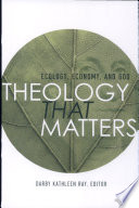 Theology that Matters