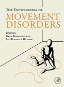 download ebook encyclopedia of movement disorders pdf epub