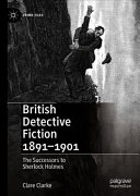 British Detectives Pdf [Pdf/ePub] eBook