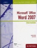Microsoft Office Word 2007: Intermediate