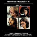 The Beatles Finally Let It Be Book PDF