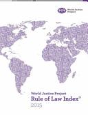 WJP Rule of Law Index 2015