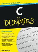 C f  r Dummies