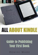 All about Kindle