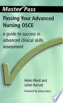Passing Your Advanced Nursing OSCE