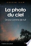 La photo du ciel
