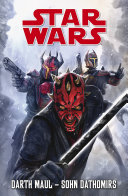 Star Wars Darth Maul - Sohn Dathomirs