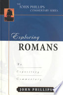 illustration du livre Exploring Romans