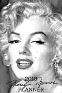 2018 Marilyn Monroe Planner