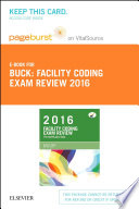 Facility Coding Exam Review 2016