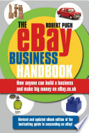 The eBay Business Handbook 3e