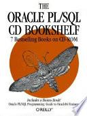The Oracle PL SQL CD Bookshelf
