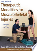 Therapeutic Modalities for Musculoskeletal Injuries 4th Edition