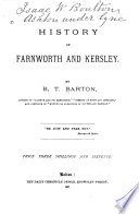 History of Farnworth and Kersley
