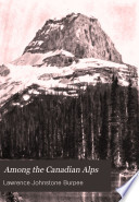 Among the Canadian Alps