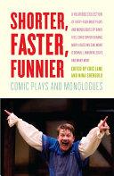 download ebook shorter, faster, funnier pdf epub