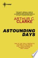 Astounding Days book