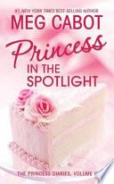 Princess in the Spotlight Book PDF