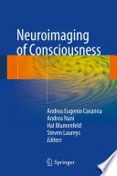 Neuroimaging Of Consciousness book