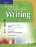 Strategies for Test taking Success
