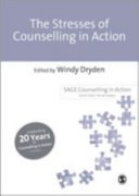 The Stresses of Counselling in Action