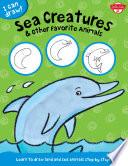 Sea Creatures   Other Favorite Animals
